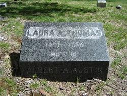 Laura Ann <I>Thomas</I> Austin