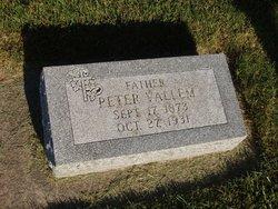Peter John Vallem