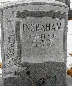 Herbert S. Ingraham Jr.