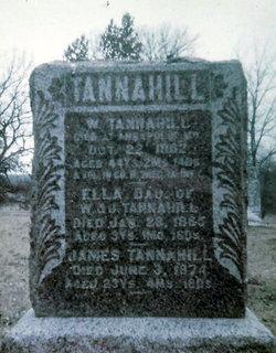 James Tannahill