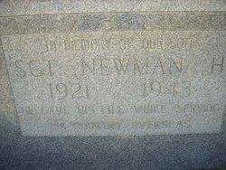 Sgt Newman Hudson Bryce
