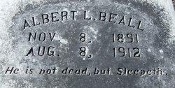 Albert Lee Beall