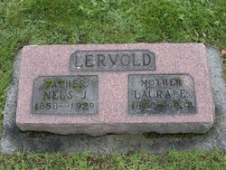Laura E <I>Knudsen</I> Lervold