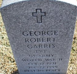 George Robert Garris