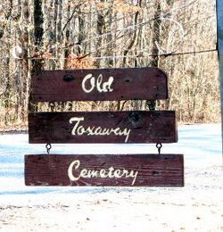 Old Toxaway Cemetery