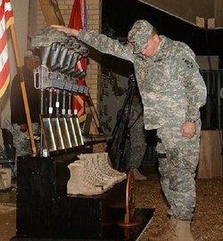 MICHAEL WAYNE HUTCHISON A  PROUD U.S. ARMY VET