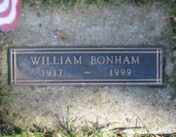 William Bonham