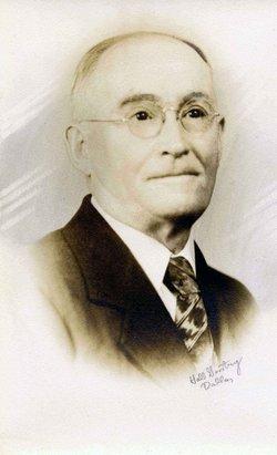 Evans Bonney