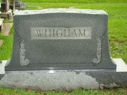 Robert Elmore Whigham, Jr