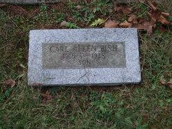 Carl Allen Bish