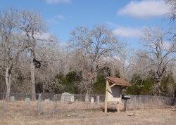 Marmaduke Gardner Cemetery
