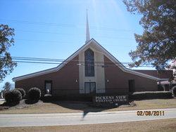 Pickens View Wesleyan Church Cemetery
