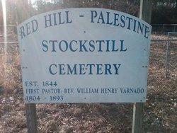 Stockstill Cemetery