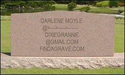 Darlene Moyle