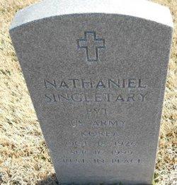 Nathaniel Singletary