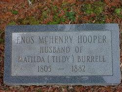 Enos McHenry Hooper Sr.
