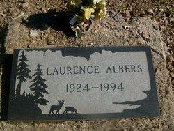 Laurence Albers