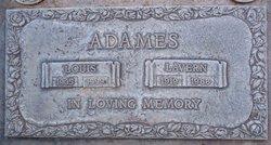Louis Adames
