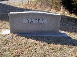 Della E <I>Harward</I> Yates