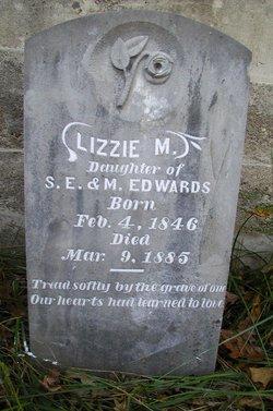 Mary Elizabeth Edwards