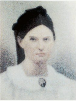 "Harriet Eugenia ""Hattie"" <I>Dickson</I> Formby"
