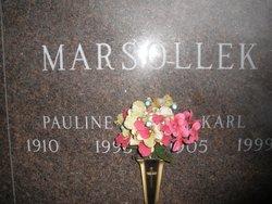 Pauline Marsollek