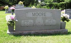 Herman Greenville Moore