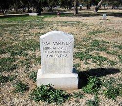 Ray Vanover