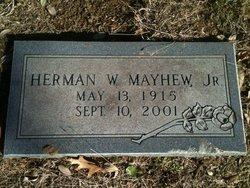 Herman W Mayhew, Jr