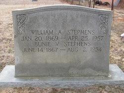 Bunie Vesta <I>Franklin</I> Stephens