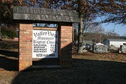 Valley View Baptist Church Cemetery
