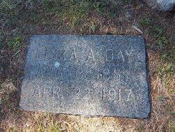 """Elizabeth Ann """"Eliza"""" <I>Cully</I> Day"""