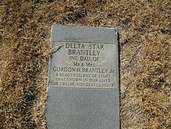 Delta Star Brantley