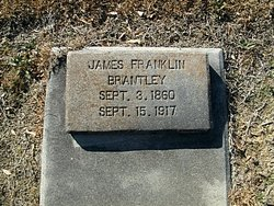 James Franklin Brantley
