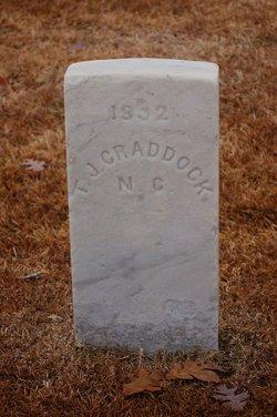 Thomas J Craddock