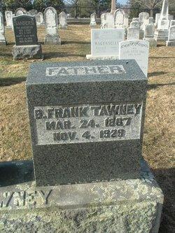 B Frank Tawney