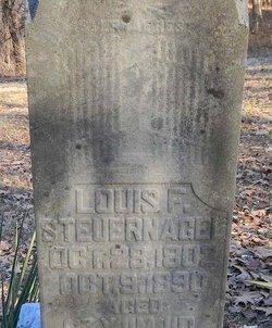 Louis Frederick Steuernagel