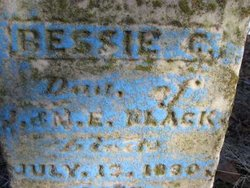 Bessie Christina Black
