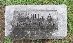 Lucius Arthur Bartholomew