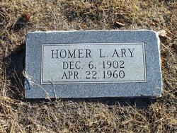 Homer L. Ary
