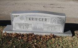 Vivien Ruth <I>Greenberg</I> Krieger