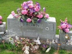 Daughter Brown