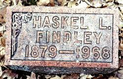Haskel Laurel Findley