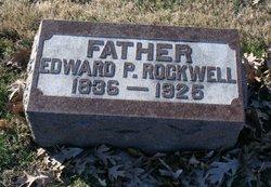 Edward P Rockwell