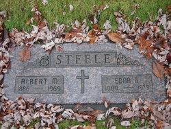 Albert Mitchell Steele, Sr