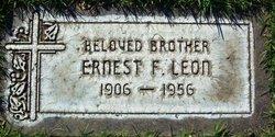 Ernest Frank Leon