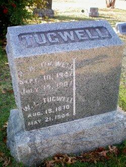 William Lee Tugwell