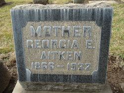 Georgia E. Aitken