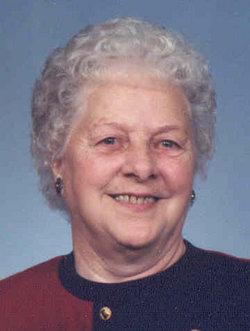 Patricia R. <I>Speicher</I> Hardy