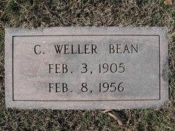 C. Weller Bean